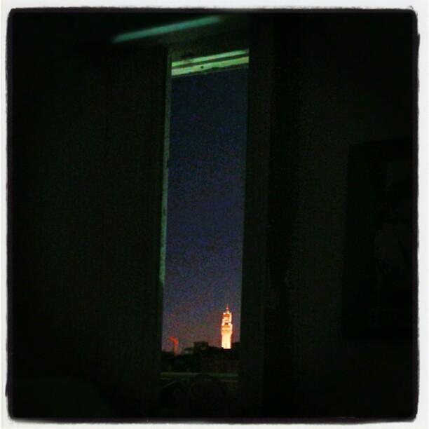 Estate sui tetti #outside #finestre