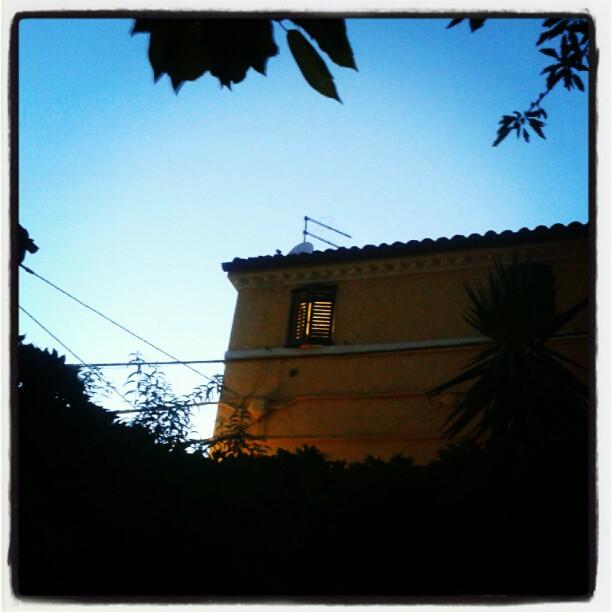 La finestra sul cortile, Rear Window