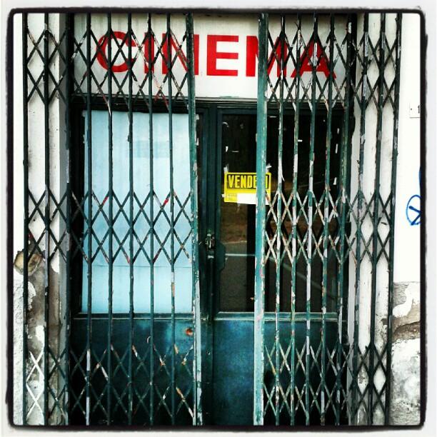 Il cinema non morirà mai, al massimo moriranno le sale cinematografiche ma di questo non mi importa niente. Mario Monicelli