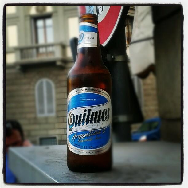 Biretta argentina? Solo all'argentina... #hardtimes