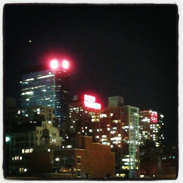 Solo tag nella notte #finestre #outside
